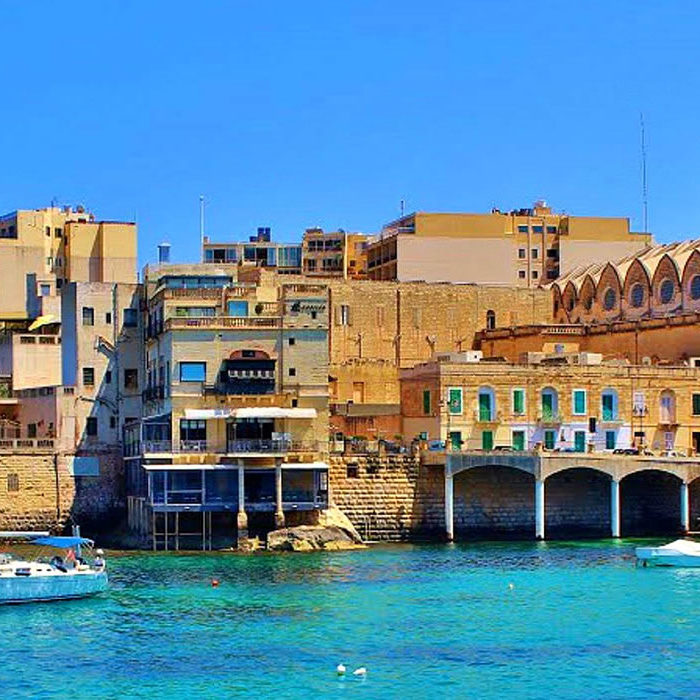 Vacanze Studio a Malta - Babel Language Projects